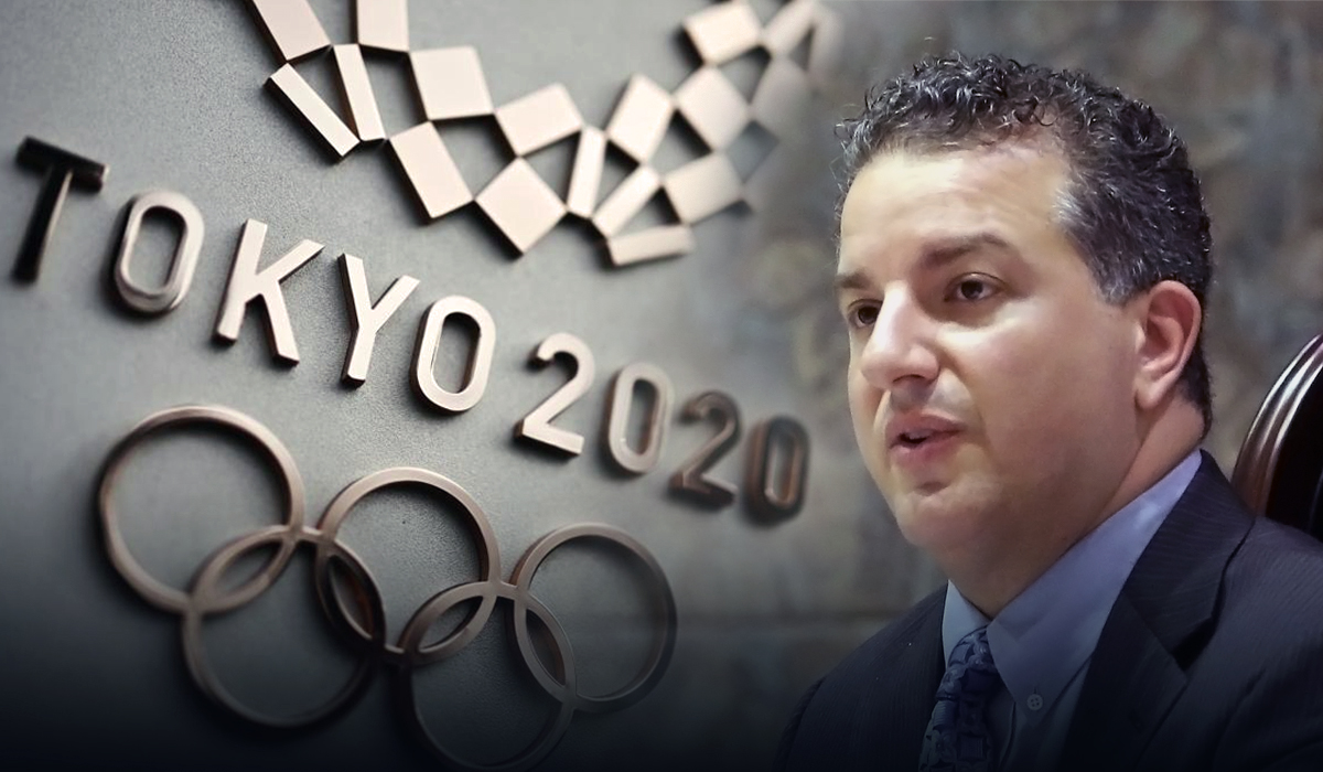 Postponed Olympic 2020 Games to shift Florida as cases spike in Japan