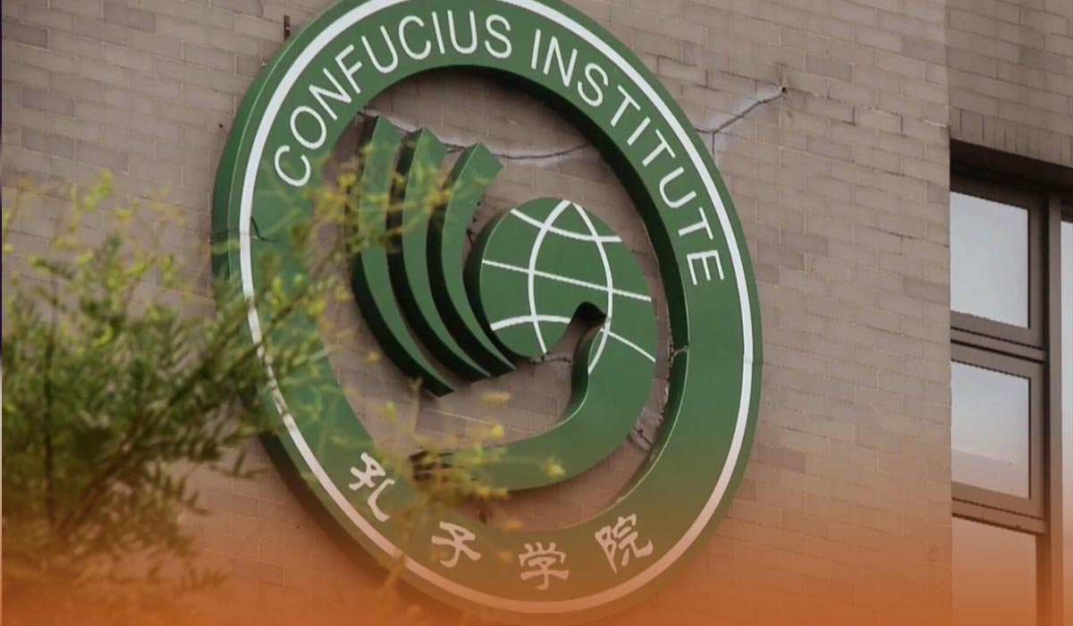 Biden to face heavy criticism after pulling out Trump rule on Confucius Institutes