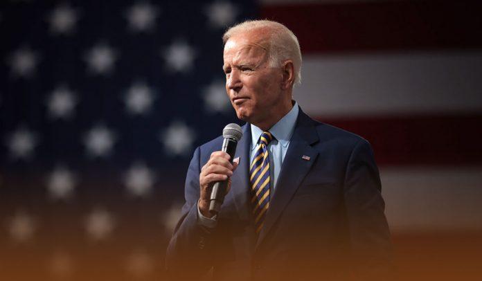 President Biden remarked on Senate acquittal of Trump