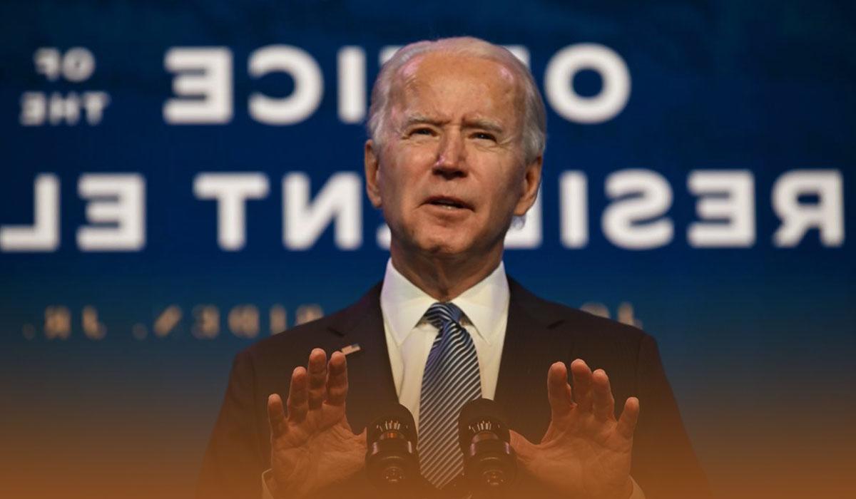 Racial minorities faced more slumps in business despite Biden's Stimulus plan