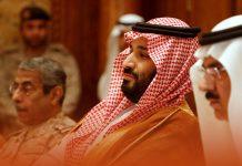 America blamed Saudi Crown Prince for the killing of Jamal Khashoggi