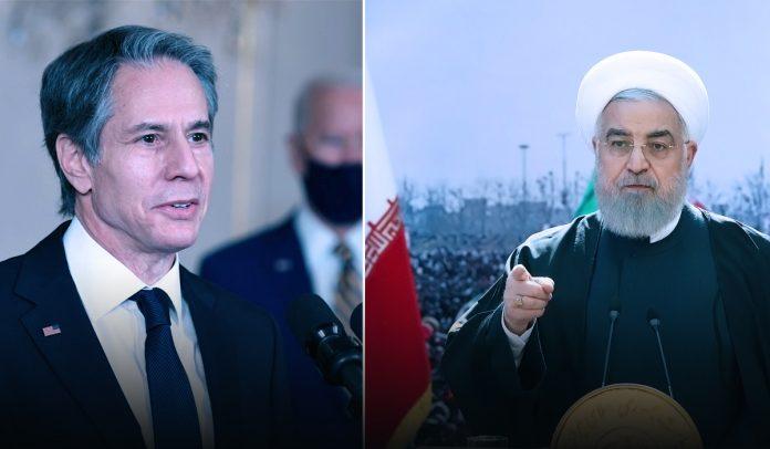 Joe Biden administration to move forward on Iran's matter