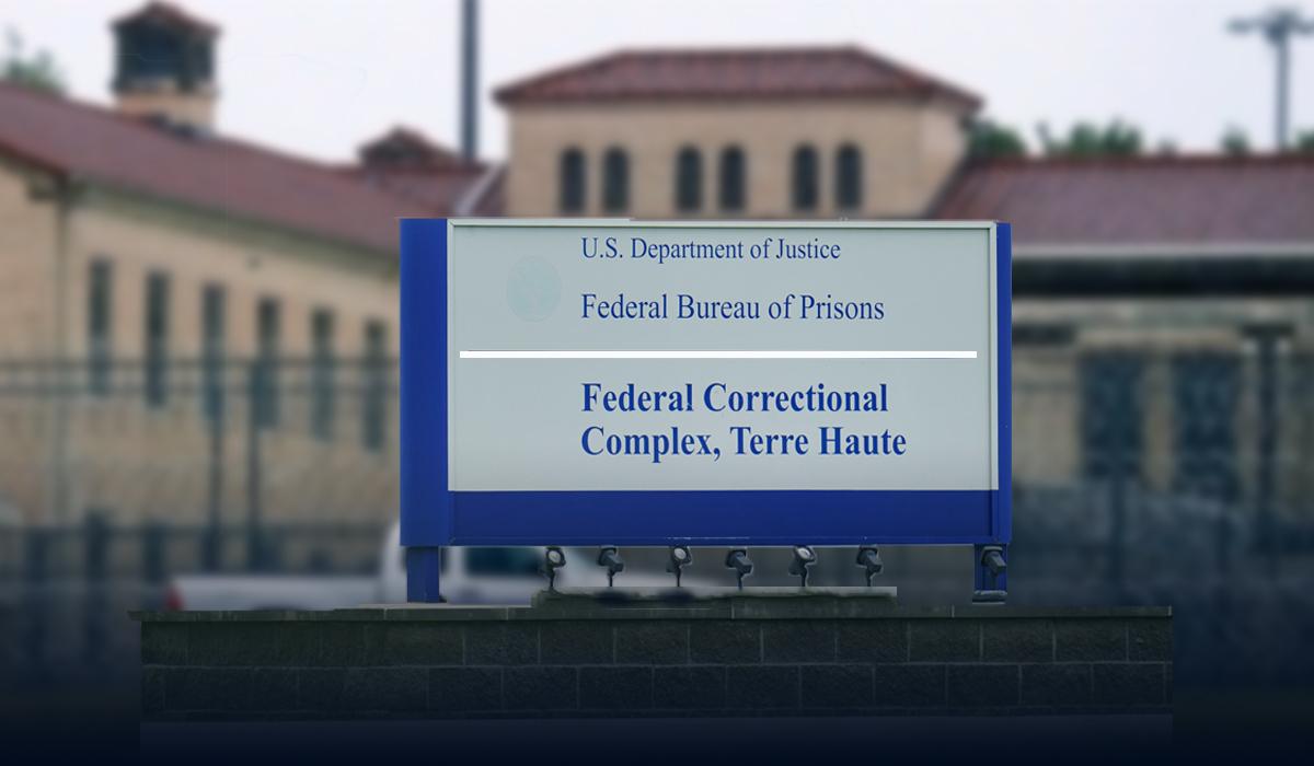 President Joe Biden is ready to end federal death penalty