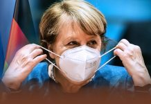 Coronavirus variants 3rd wave should proceed carefully - Merkel