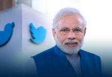 Twitter suspended accounts under the directive of Indian prime minister