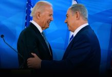 Long-awaited phone call made between Biden and Israel's Netanyahu