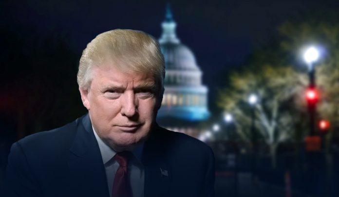 Senators vote to make Trump impeachment constitutional