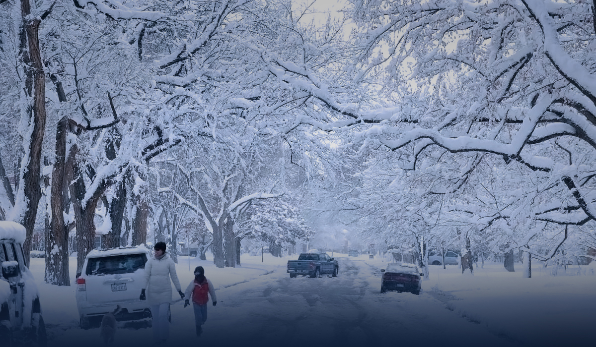 Texas' severe winter storm led to power cut for millions of citizens