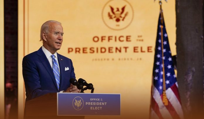 Biden Introduces a Task Force to review Federal Government Policies
