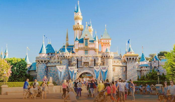 Disneyland to break year-long closure by reopening 30 April