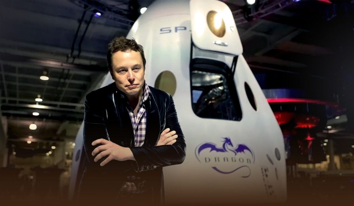 SpaceX to launch rockets on Mars well before 2030 - Elon Musk