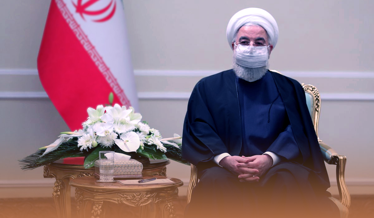 Iran rejects to talk with the U.S. and E.U. to revive nuclear deal