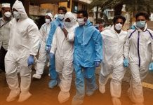India experiences the worst day of the Coronavirus pandemic so far