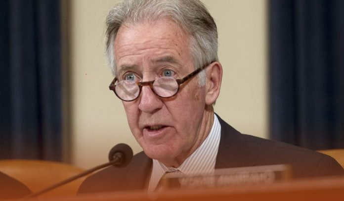 Richard Neal, House tax chief, will partially back Biden's infrastructure tax plan