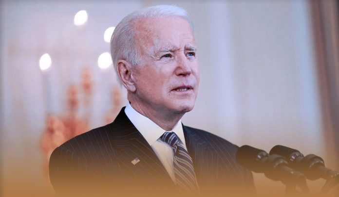 President Biden sets a new vaccine eligibility date