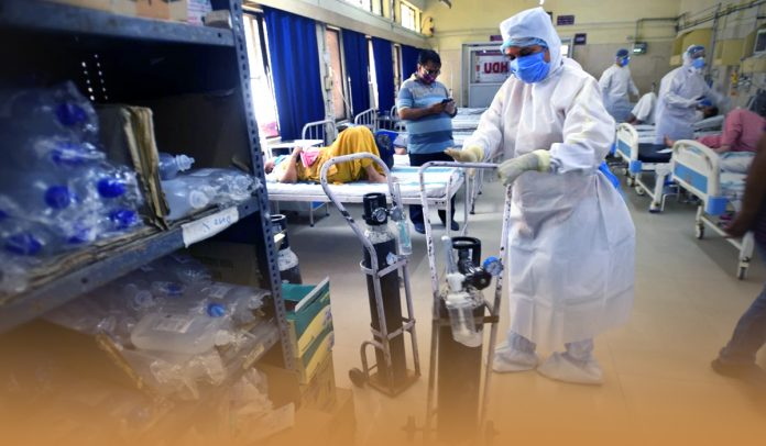 America will deliver ventilators and drug treatments to India, except vaccines
