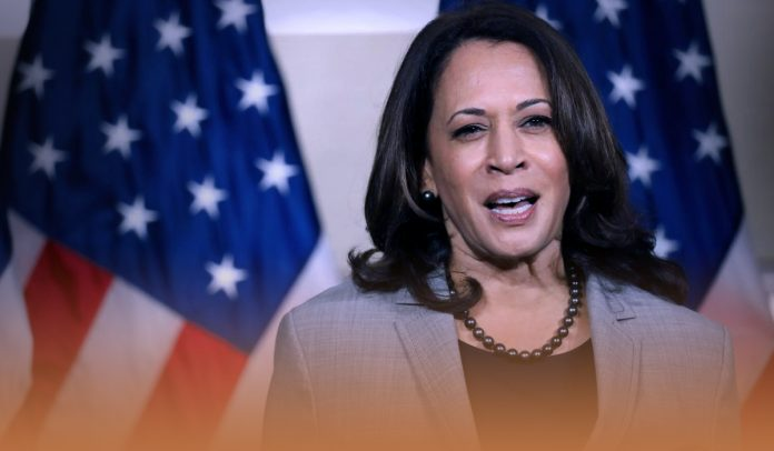 Kamala Harris criticized for not visiting the southern border for 30 days