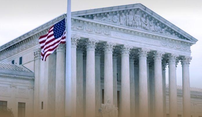 Supreme Court dismissed final Republican 2020 election lawsuit