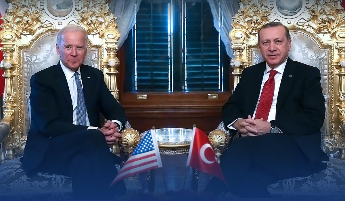 Biden told Erdogan he is deciding to recognize Armenian genocide