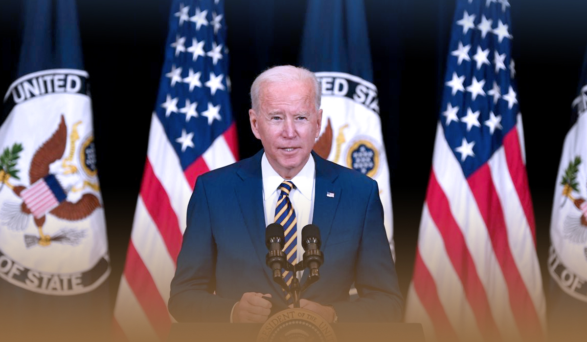 Biden to raise refugee cap for this fiscal year - White House