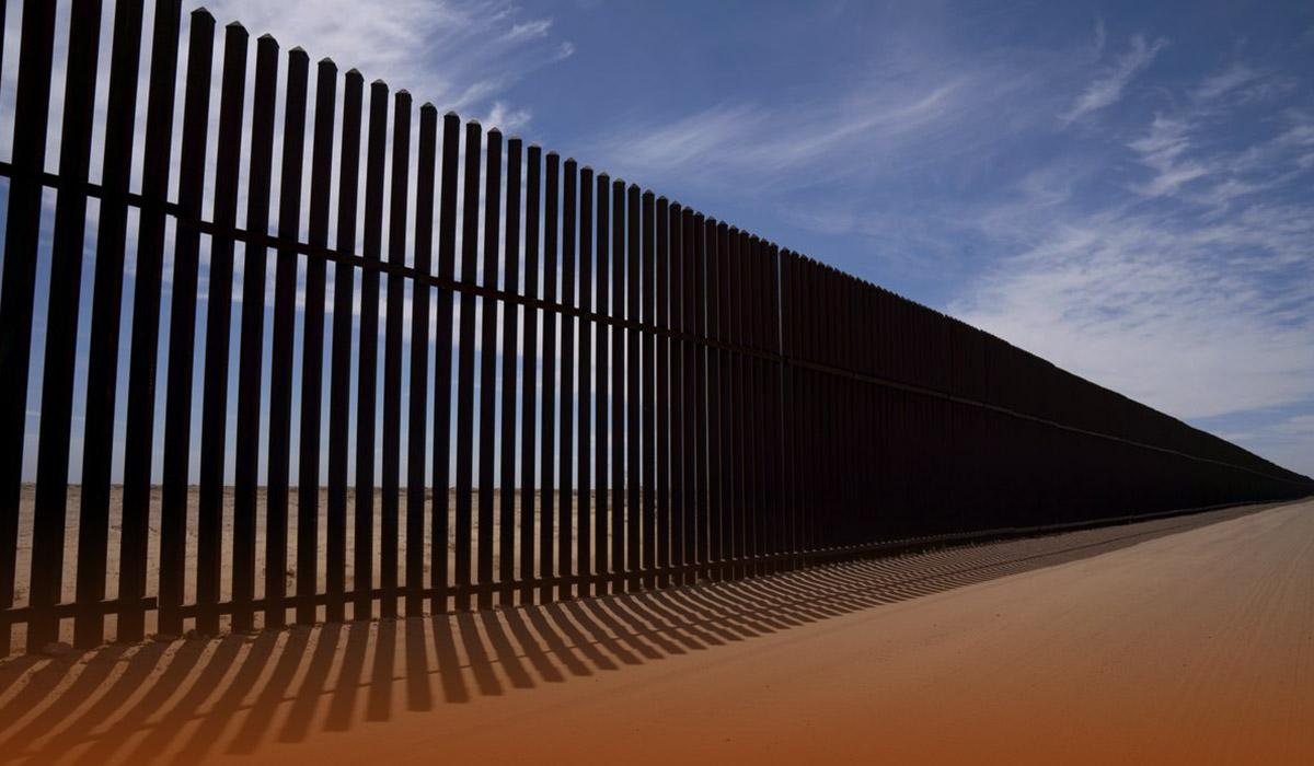 President Biden to return billion of Dollars to Pentagon for border wall
