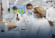 European Union Signs New Agreement With Pfizer-BioNTech, Hungary Leaves