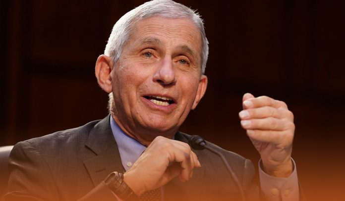 Dr. Fauci says he is not convinced Coronavirus is natural