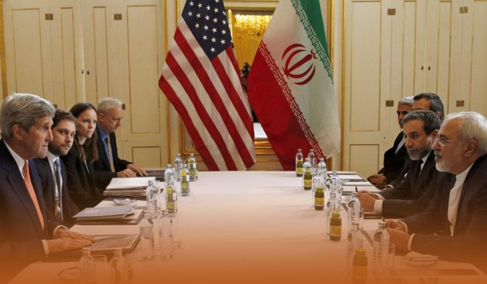 Discussions resume on bringing America back to Tehran's Nuclear pact