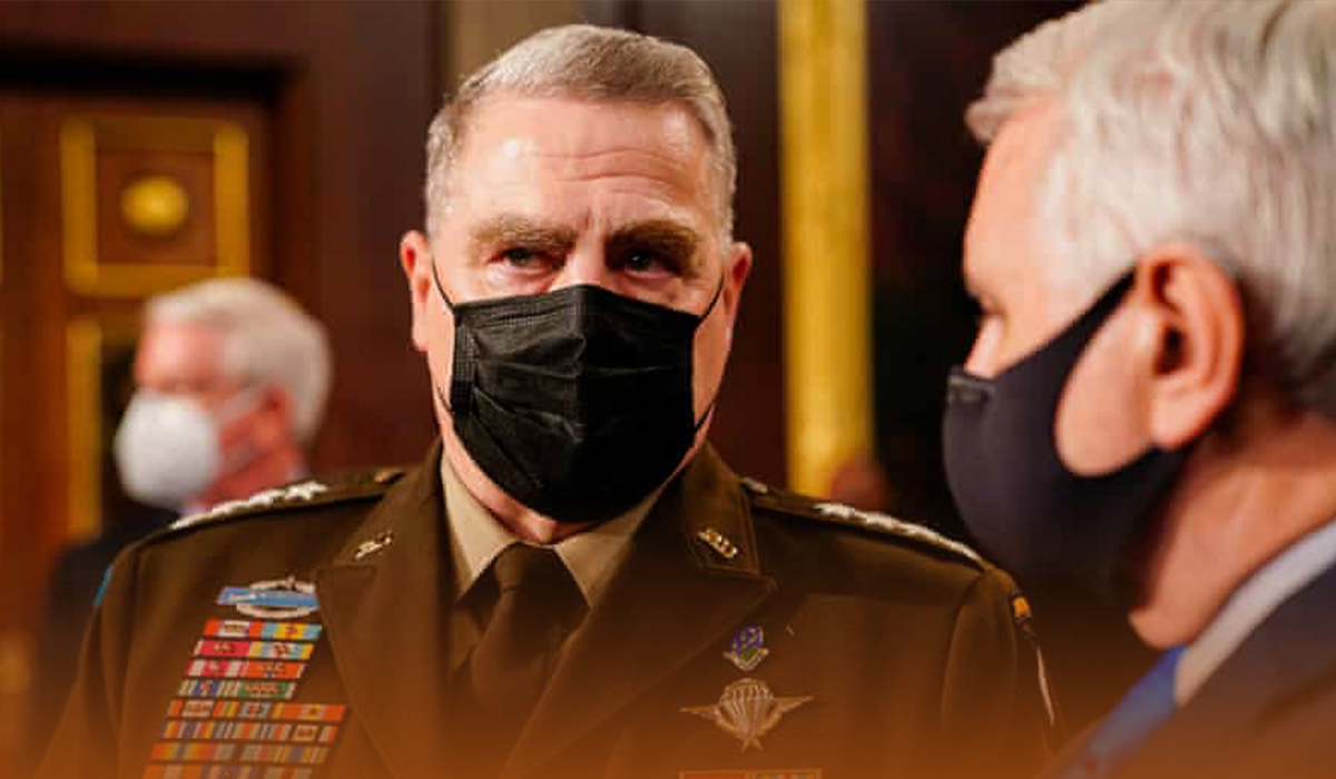 """Afghan military could face """"Bad Possible Outcomes"""" - American General"""