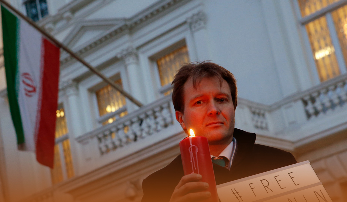 America rejects Iranian media's claims of prisoner deal
