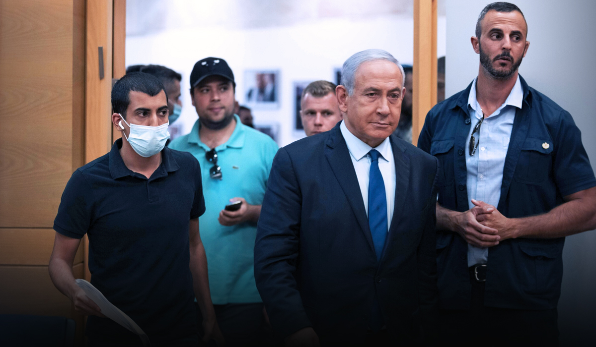 Israeli PM could lose PM-ship when opponents join forces