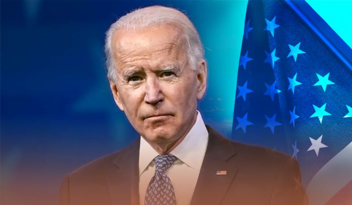 President Biden came up with a new vaccination goal