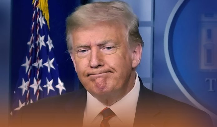 Former President Trump Poisoned Democracy with his Big Lie