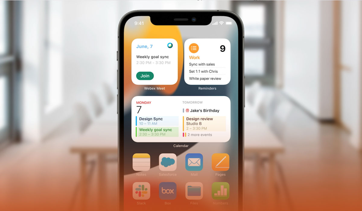 WWDC 2021: Apple Reveals iOS 15 with New Features