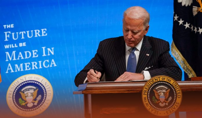 President Biden Seeking to Increase Funding to the US Space Force