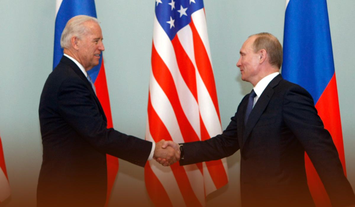 U.S. President to Relax EU Trade Tensions Before Putin Meeting