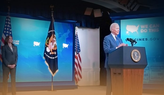 Biden's new strategy to encourage vaccine skeptics
