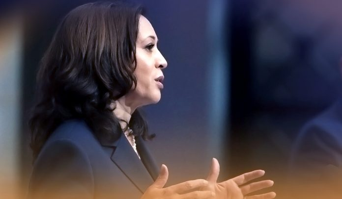 Harris will visit the border but doesn't highlight when