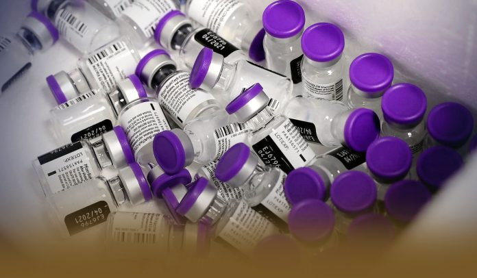 The U.K. Official Authorizes Pfizer-BioNTech Coronavirus Vaccine for 12-Year-Olds