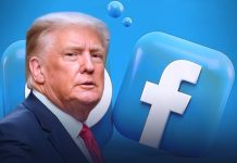 Facebook decided to suspend Trump's account for two years