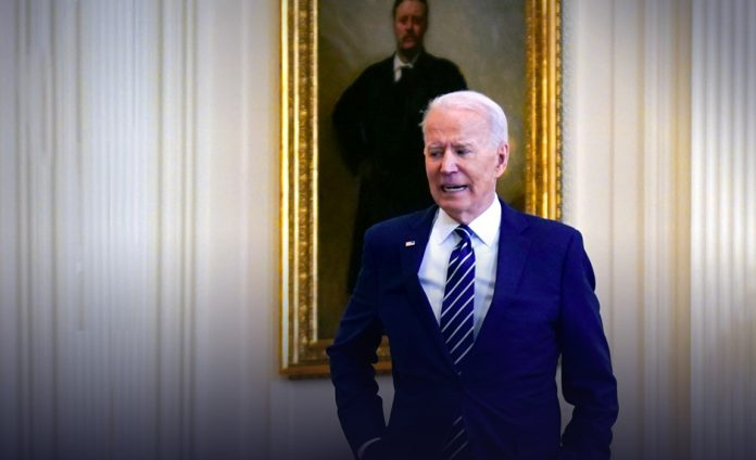 Biden Announces American Military Operation in Afghanistan Terminates August 31