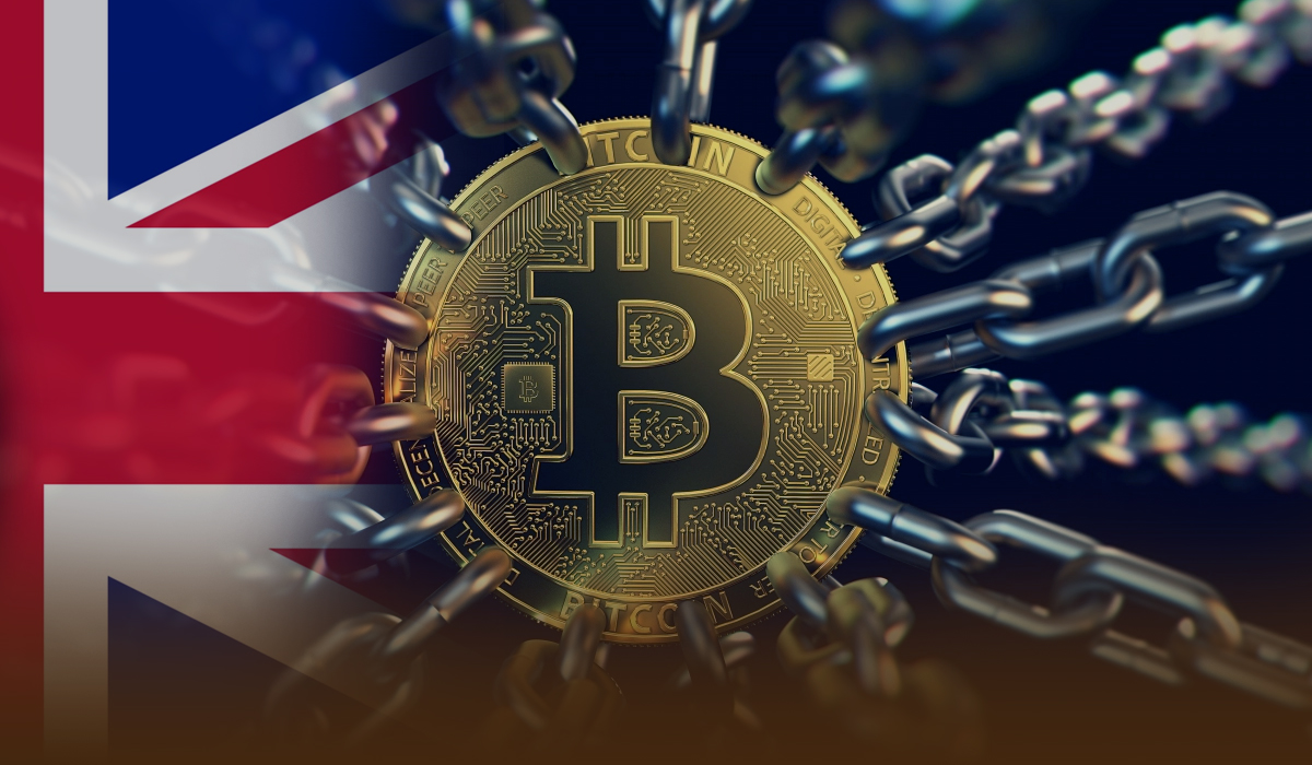 The U.K. Police Capture $250 Million of Cryptocurrency in Money Laundering