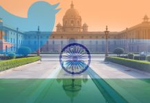 Indian Government says Twitter should be accountable for users content