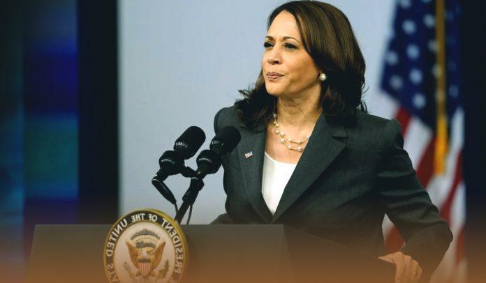 Kamala Harris to be the First U.S. Vice President to Visit Hanoi