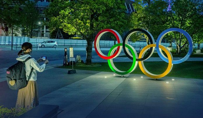 No Physical Fans at Tokyo-area Olympics Venues amid delta strain - Japan