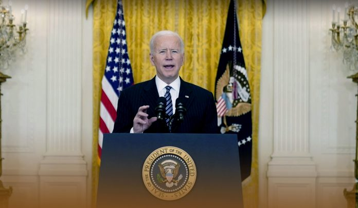 Biden Directs Novel Inoculation Guidelines for Federal Employees