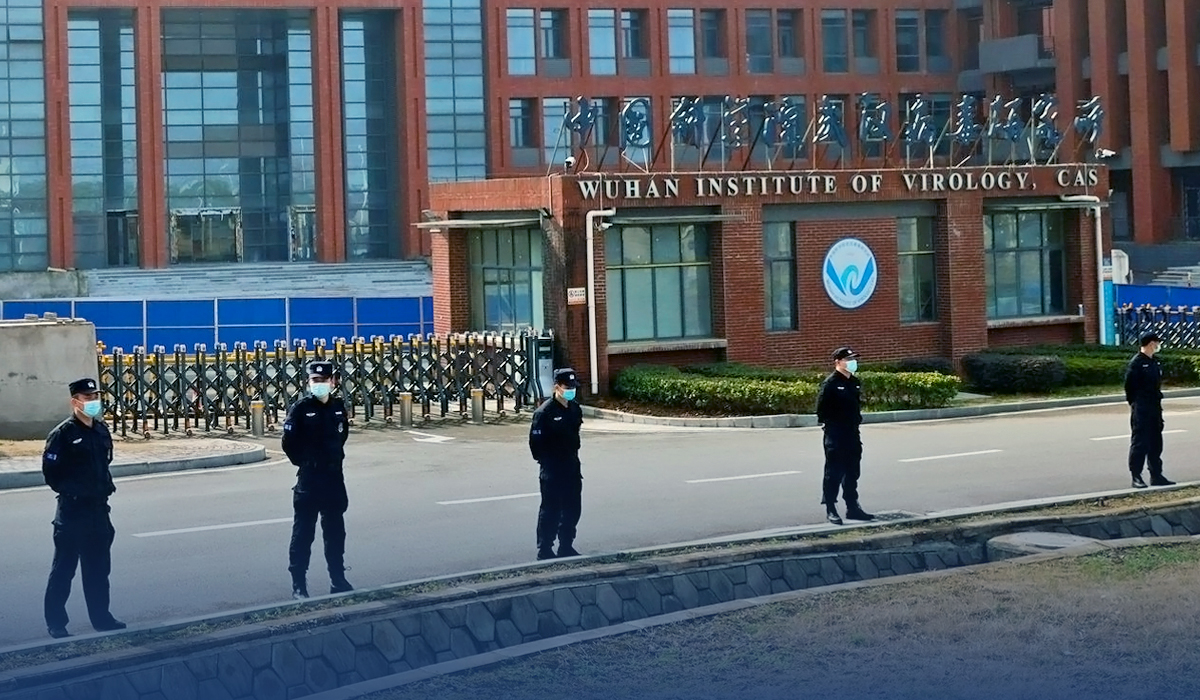 Covid Origins Probe: Beijing Not Cooperating to Share Critical Information