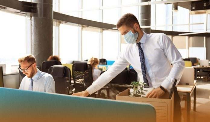 Jobless Employees Utilize Coronavirus Relief Funds to Retrain for New Jobs