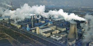 Beijing Promises To Halt New Coal Energy Growth Abroad