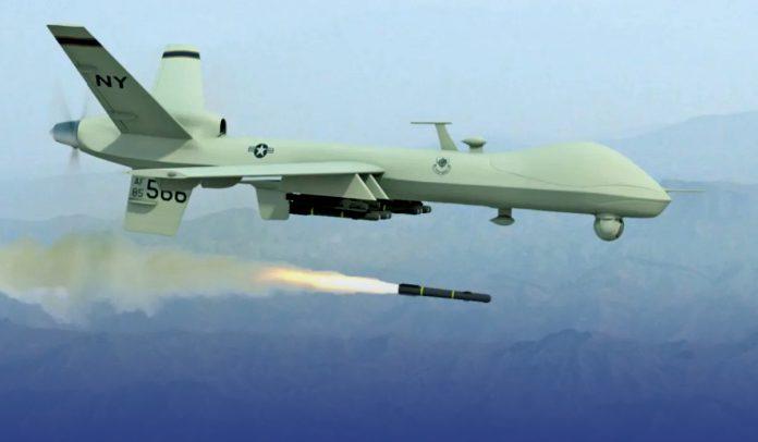 US Airstrike Had Taken 10 Innocents Lives of Afghans - Pentagon